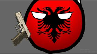 Download Balkan & Yugoslavia Polandball Animation 2016 Video