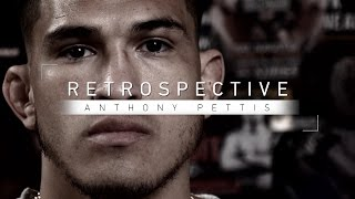 Download Retrospective: Anthony ″Showtime″ Pettis - Full Episode Video