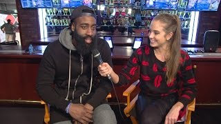 Download NBA 2KTV – Episode 19 James Harden Talks About His 95 Overall Rating in NBA 2K15 Video
