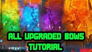 Der Eisendrache: Upgraded Lightning Bow Tutorial! Free
