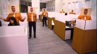 Download The Repeat Offender, part 3 of 4 - Funny records management docu-drama from Iron Mountain Video