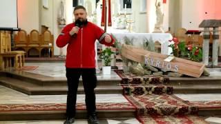 Download Kwiecień 2017 - Paweł Wiśniowski - Dla Boga nie ma rzeczy niemożliwych Video