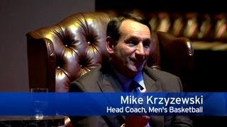 Download Lessons in Leadership with Duke University's Coach K Video