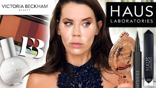 Download 🤔 OVERHYPED THE HAUS ... Testing New Makeup! Video