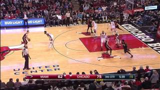 Download Goran Dragic 21 PTS, 5 REB, 11 AST Bulls vs Heat 12/10/2016 Video