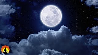 8 Hour Sleeping Music, Music Meditation: Delta Waves, Deep Sleep