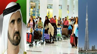 Download Dubai Try To Stop Expats From Leaving Video