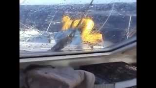 Download The worst of the storm, force 10, 52 knots Gale part 2 Video