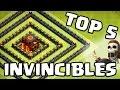 Download Clash of Clans | TOP 5 Bases INVINCIBLES | Les meilleurs villages GDC du moment | Français Video