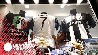 Download Cristiano Ronaldo to Juventus: What it all means Video