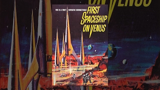 Download First Spaceship On Venus Video