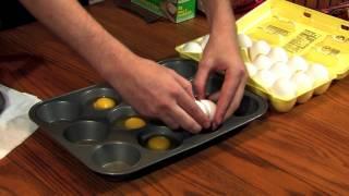 Download Broke College Recipes - Easy Breakfast For A Week Video