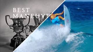 Download 2015 SURFER Poll – Best Maneuver, John Florence, View From A Blue Moon Video