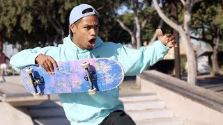 Download 5 Types of Trendy Skateboarders Video