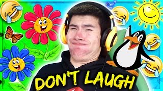 Download TRY NOT TO LAUGH CHALLENGE! Video