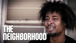 Download Danny Brown Gives Complex A Tour of Detroit, MI | The Neighborhood On Complex Video