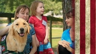 Download Canine Assistants | American Dog With Victoria Stilwell Video