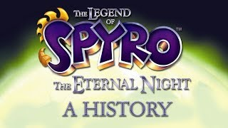 Download The Legend of Spyro: The Eternal Night - A History Video