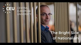 Download Yuval Noah Harari on 'The Bright Side of Nationalism', at the Central European University Video