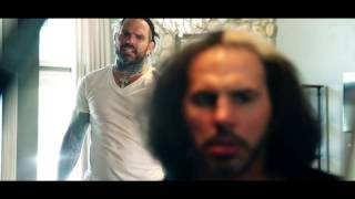 Download Director's Cut: Jeff Hardy/Matt Hardy Contract Signing for Slammiversary! Video