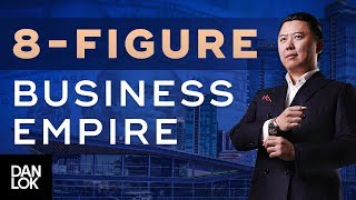 Download 7 Powerful Lessons I Learned Building An 8-Figure Business Empire - Dan Lok's SociaLIGHT Keynote Video
