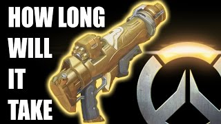 Download Overwatch | HOW TO GET GOLDEN GUNS! Video