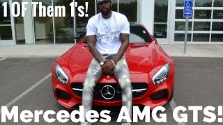 Download 2017 Mercedes Benz AMG GTS Review!! From A Tall Guy's Perspective.. Video