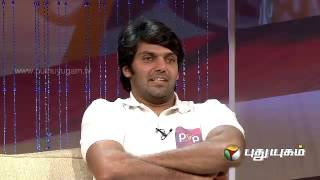 Download Natchathira Jannal - With Actor Arya And Actress Anushka Shetty - Part 5 Video
