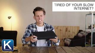 Download Are you always fighting slow internet? This might help you out! Video