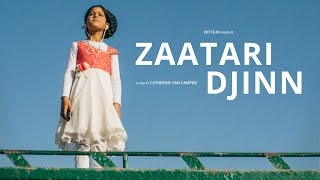 Download Zaatari Djinn - Trailer Video