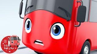 Download Little Baby Bus - Boxes   Kids Cartoons   Children's Stories   Bus Videos Video