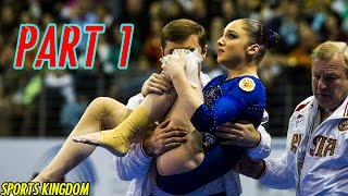 Download TOP Most Dangerous Women Sports Injuries In History [Part 1] Video
