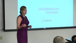 Download How to Determine Your Worth and Negotiate Salary Video
