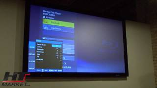 Download Home Theater Projector Optoma HD 3300 3D Projector - Optoma HD33 - HTmarket Video