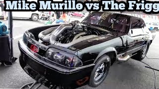 Download Mike Murillo vs The Frigg Blown studebaker at Bounty Hunters No Prep Video