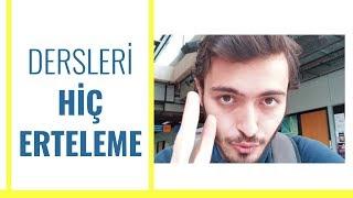 Download ERTELEME HASTALIĞI İÇİN EN BASİT 2 TEKNİK 🎯 Video