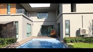 Download คลิปบ้าน เลอพาร์ค เรสซิเดนท์ ซ.เทียนทะเล 28 : คลิปแนะนำโครงการ T.291 Video