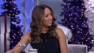 Download Tamera Mowry-Housley Claps Back at Fans Who Come for Her Husband! Video