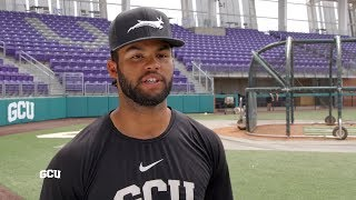 Download Why GCU | Quin Cotton | Baseball Video
