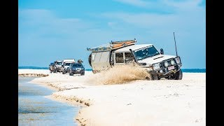 Download It's Hard To Believe This Is Allowed - FRASER ISLAND Video
