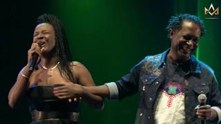 Download Charlotte Dipanda - Mbiffé feat Lokua Kanza - Live au Grand Rex Paris Video