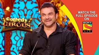 Download The Laugh Riot | Ep 1 | 15th Sep, 2018 | Comedy Circus | Best Moments Video