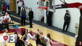 Download Harvard Top 5 Plays of the Week - Jan. 11, 2017 Video