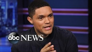 Download Trevor Noah: Trump Is Racist Video