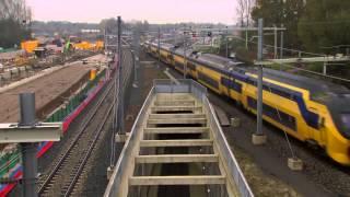 Download ProRail vernieuwt Utrecht Video