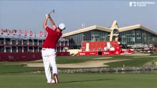 Download Branden Grace - slow motion golf swing - iron fairway Video