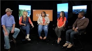 Download Graduate School at Clemson University: Student Panel on the Clemson Experience Video