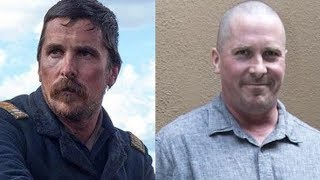 Download He Did It Again! - Christian Bale Body Transformation Video