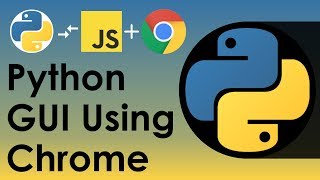 Download Python GUI Using Chrome Video