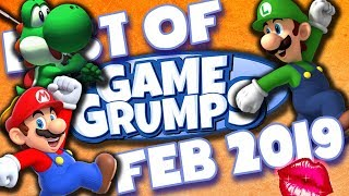 Download BEST OF Game Grumps - February 2019 Video